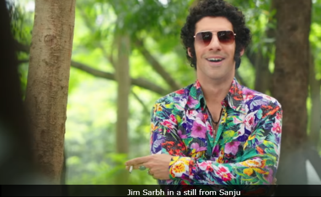 Sanju Actor Jim Sarbh Reveals Why He Is 'Sick Of Playing Villains'