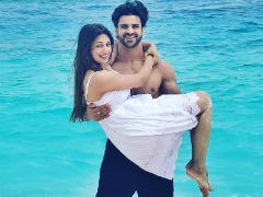 Divyanka Tripathi And Vivek Dahiya Fill Up Anniversary-Special Album With Maldives Vacation Pics