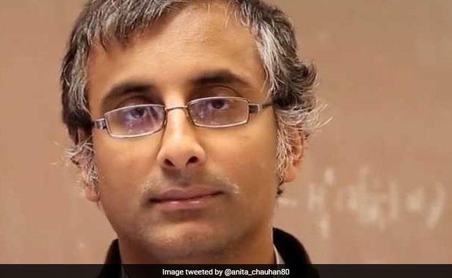 Akshay Venkatesh: भारतीय मूल के गणितज्ञअक्षयवेंकटेश को मैथ्स में मिला 'नोबल पुरस्कार'
