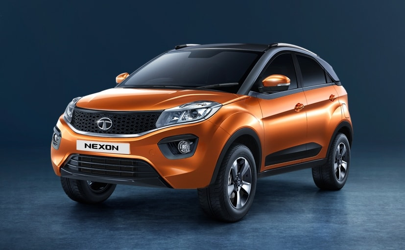 Offered in both petrol and diesel options, the Tata Nexon XT+ trim is Rs. 7000 more expensive now