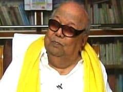 'கருணாநிதிக்கு மெரினா கிடைக்க நாங்கள் தான் காரணம்!'- அமைச்சர் கடம்பூர் ராஜு