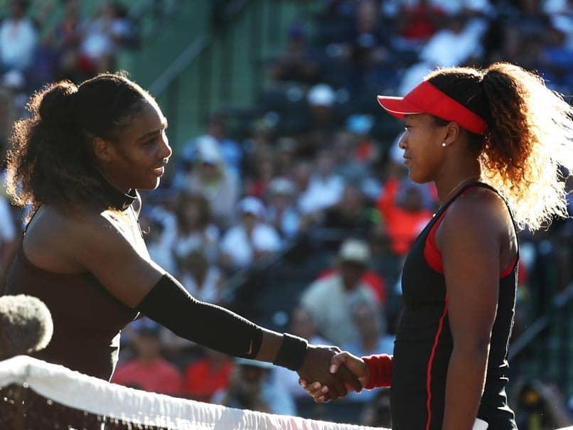 I Love You, Naomi Osaka Tells US Open Final Opponent Serena Williams