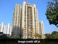 Lift Crashes 11 Storeys Down In Gurgaon, 3 Seriously Injured