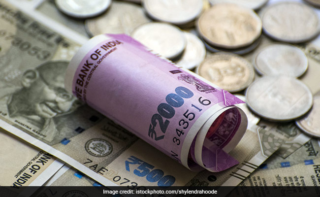 Rupee Might Stabilise At 68-69 A Dollar, Says Economic Affairs Secretary