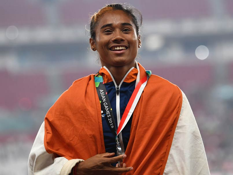 Asian Games 2018 Medal Tally Day 12: Women