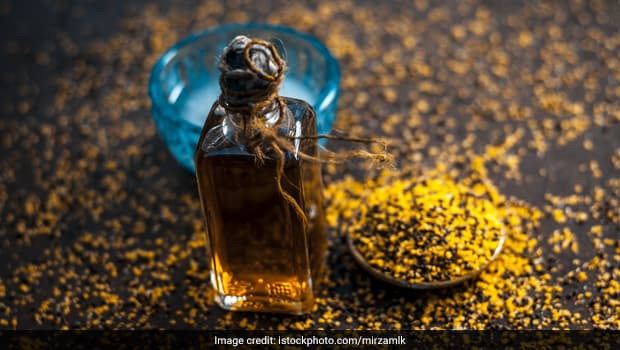 Govt. Orders Sale Of Pure Mustard Oil For Healthy Diet; Mixing With Other Edible Oils Not Allowed