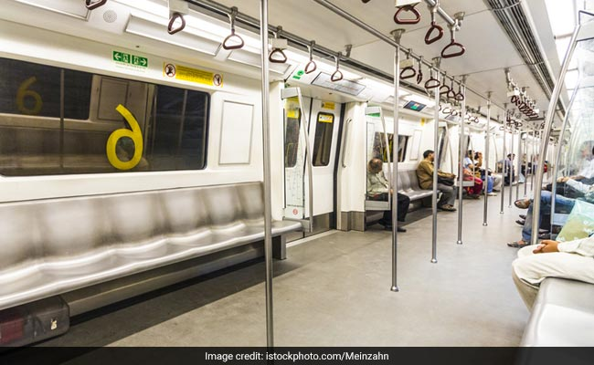 Fraudulent Elements Trying To Dupe People Via Fake Job Ads For Patna Metro: DMRC