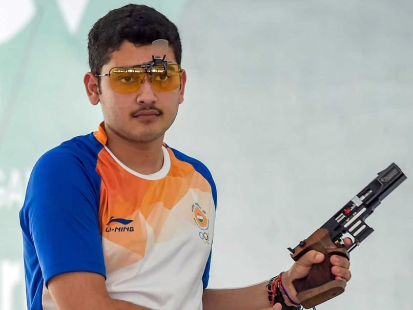Asian Games: Teenage Prodigy Anish Bhanwala Disappoints After CWG High