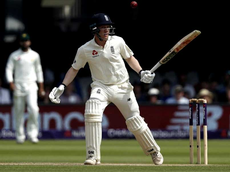 England vs Pakistan 2nd Test: Dominic Bess Leads Hosts