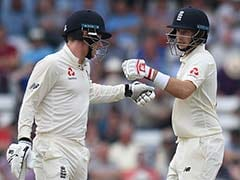 2nd Test: Pakistan Collapse Gives England Early Edge At End Of Day 1