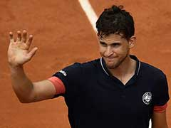 French Open: Dominic Thiem Routs Weary Alexander Zverev To Reach Semi-Final