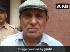 """""""Stone-Pelters Must Be Shot Dead"""": BJP Lawmaker On Centre's Kashmir Move"""