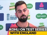 Virat Kohli Shows Faith In Potentially Depleted Bowling Resources