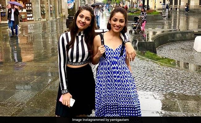 Sister Goals: यामी गौतम से सीखें बहन के साथ कैसे एंजॉय करते हैं छुट्टियां
