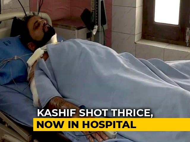 Video : Why Brother, Shot, Waited 3 Hours For Treatment: Kafeel Khan Shares Video