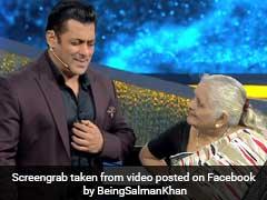 सलमान खान नहीं, इस सुपरस्टार की फैन हैं ये बुजुर्ग महिला, बोलीं- आप बुरा न मानिए...