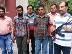 दिल्ली पुलिस के हत्थे चढ़े दो ड्रग्स तस्कर, 12 क्विंटल पॉपी स्ट्रॉ ड्रग्स बरामद