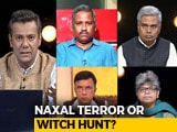 Video: Activists Arrested: Naxal Terror Plot Or Witch Hunt To Shut Down Dissent?
