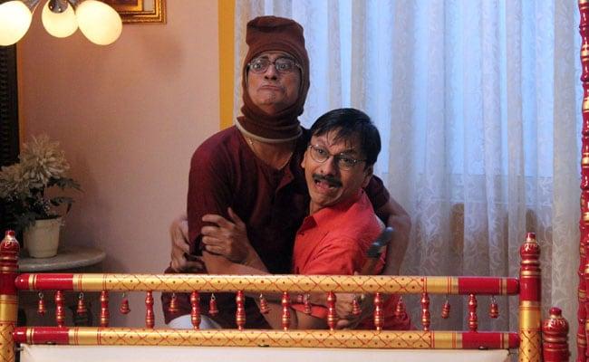 Taarak Mehta Ka Ooltah Chashmah: 'डरावनी दुल्हन' ने उड़ाए पोपटलाल के होश, बापूजी भी सदमे में