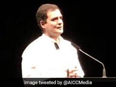डोकलाम पर कांग्रेस अध्यक्ष राहुल गांधी का बड़ा दावा- वहां अब भी मौजूद है चीन की सेना