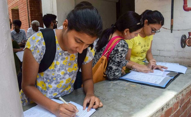 MHT CET 2019 Final Merit List Released; Option Entry For Round I Counselling Begins