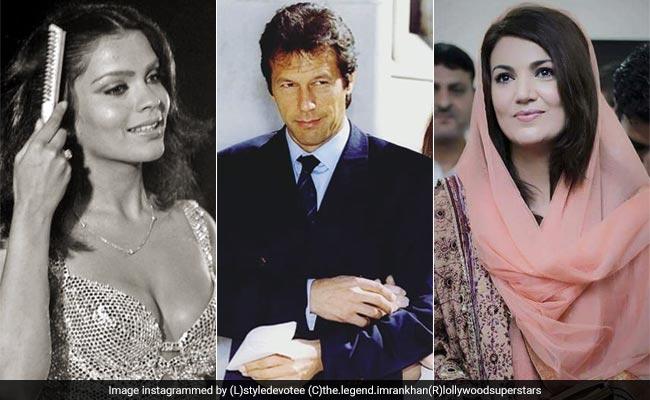 पाकिस्तान के प्रधानमंत्री Imran Khan की तीन शादियां और 4 अफेयर्स, जानिए उनकी पूरी LOVE लाइफ