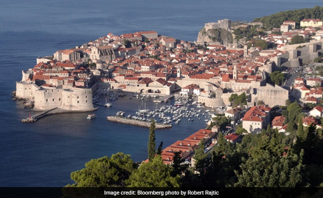 China's Reach, Europe's Money Meet In Remote Balkan Outpost