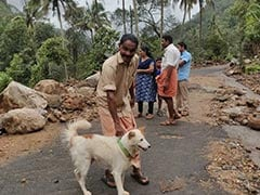 How A Dog Saved A Kerala Family From Devastating Landslide