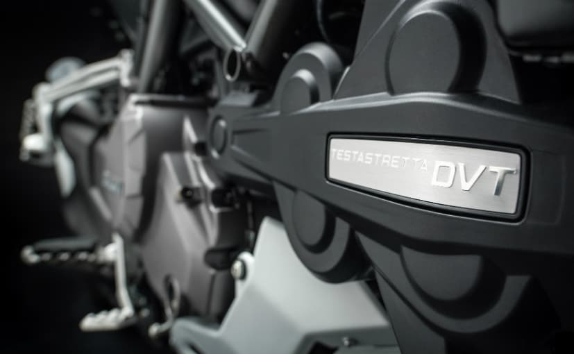 ducati multistrada 1260 engine