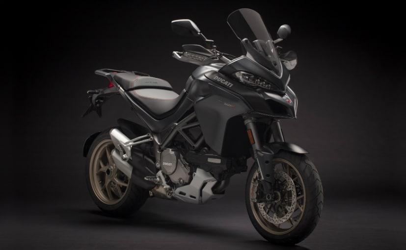 The Ducati Multistrada 1260 will replace the Multistrada 1200