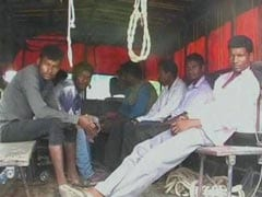 """In Jharkhand, 16 Arrested Over Allegations Of """"Religious Conversions"""""""