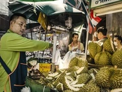 Thailand Sends Smelly Durian Fruit Into Space