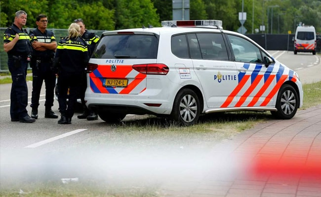 One Killed, Three Injured As Van Rams Into Dutch Music Festival Venue