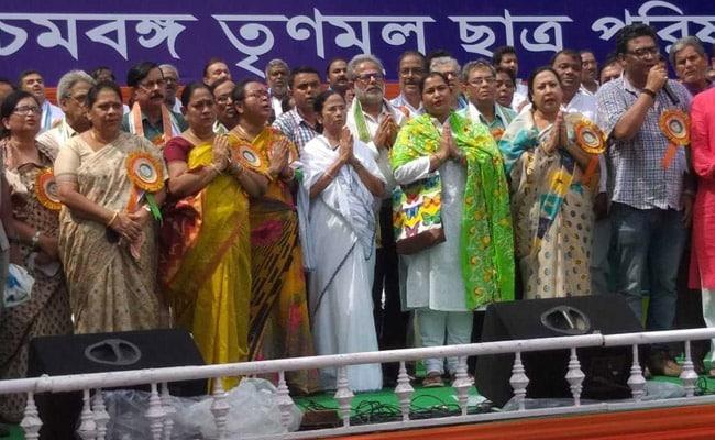विपक्ष के 10 सितंबर को भारत बंद के आह्वान से तृणमूल कांग्रेस ने दूरी बनाई