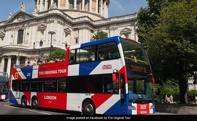 Kolkata May Soon Have London-Like Double-Decker Open Top Buses