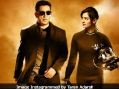 Kamal Haasan's <i>Vishwaroopam 2</i> Co-Star Pooja Shares What She Learnt From Him