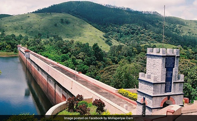 'Mullaperiyar Dam Is Safe,' Says Union Minister