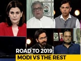Video : 2019: Can Opposition Stand Test Of Unity?
