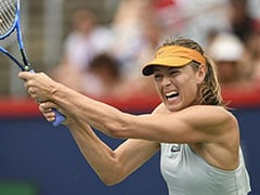 Maria Sharapova Storms Past Daria Kasatkina As Wimbledon Champion Angelique Kerber Falls