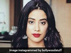 धड़क प्रमोशन के दौरान Jahnvi Kapoor इस चीज़ की हुई दीवानी, हर वक्त दिख रही हैं साथ