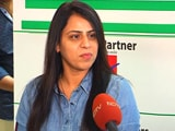 Video : Cricketer Turned Coach Khyati Gulani Lends Her Support To NDTV-Fortis More To Give Campaign