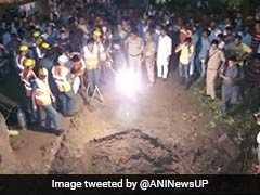 Father, Son Jump Into Deep Well In UP, Rescued But Could Not Survive