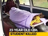 Video : Student, 23, Dragged By Hair, Killed For Not Dropping Sex Harassment Case