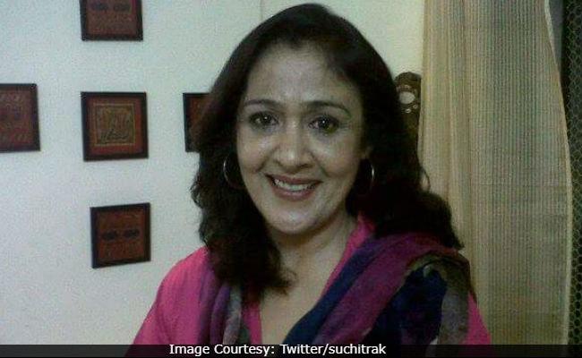 Sridevi's English Vinglish Co-Star Sujata Kumar Dies