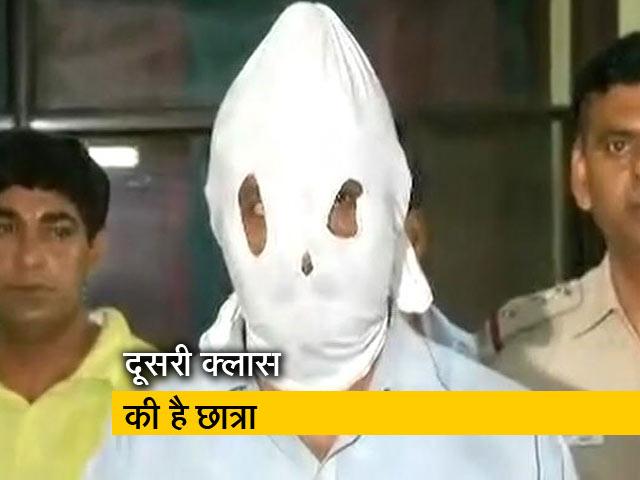 Videos : नेशनल रिपोर्टर : दिल्ली के सरकारी स्कूल में नाबालिग से रेप