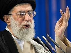 "Iran Supreme Leader Says Fight To ""Liberate Palestine"" Is ""Islamic Duty"""
