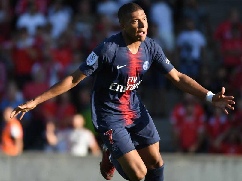 Kylian Mbappe Needs To Calm Down Says France Coach Didier Deschamps