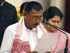 Minister Rajen Gohain Booked For Alleged Rape In Assam, Files Blackmail Complaint