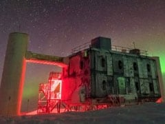Ghostly Particles Give Scientists A New Understanding Of The Cosmos