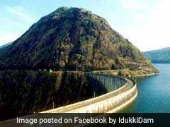 Water Level Rising In Kerala's Idukki dam, Orange Alert Out